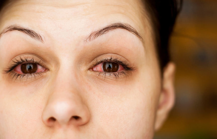 50 Datos sobre los ojos que no sabias