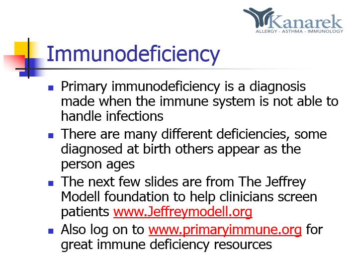 dr-kanarek-immunodeficiency-presentation